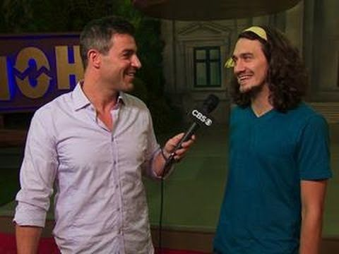 Big Brother Finale: Backyard Interview with McCrae | Big ...