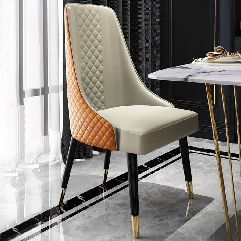 27++ Leather dining chairs set of 2 Best