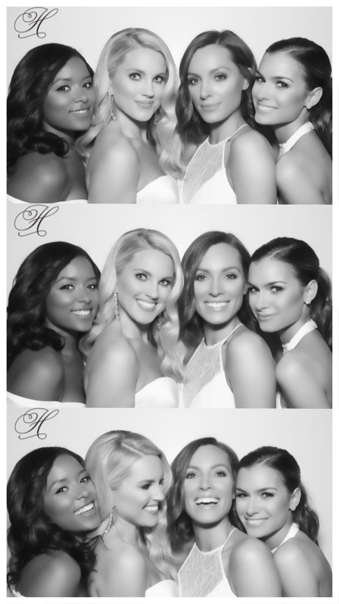 Attended A Wedding That Had Mirmir Photo Booth I M Obsessed