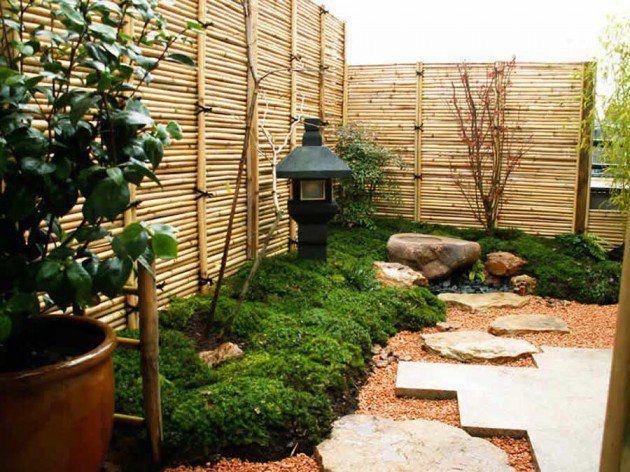 30 Magical Zen Gardens Jardín, Plantas y Japon - jardines zen
