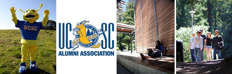 Uc Santa Cruz Alumni Association Causera Causes Charity