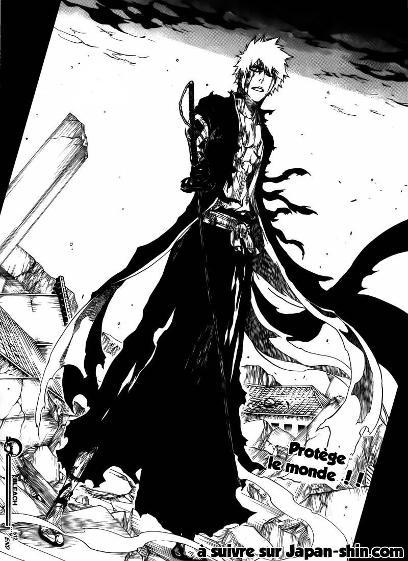 bleach 216 vf