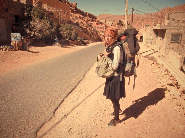 "FAQ*2: ""¿Qué llevás en tu mochila?"" http://viajandoporahi.com/faq2-que-llevas-en-tu-mochila A este paso creo que haré mi maleta de viaje una semana antes de viajar :D xP"