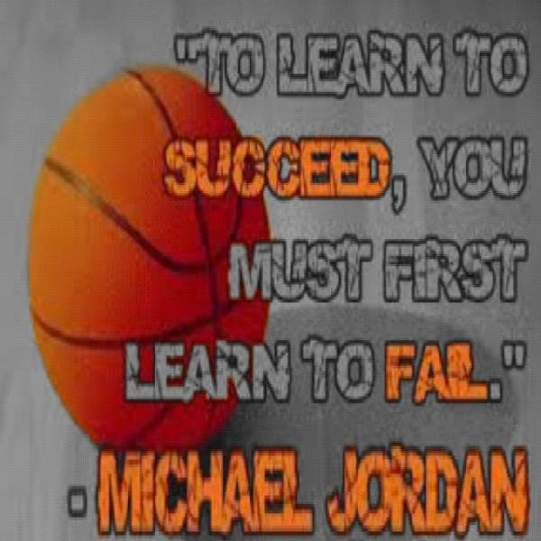 Michael Jordan Motivational Quotes About Life: Basketball Quotes - Google Search