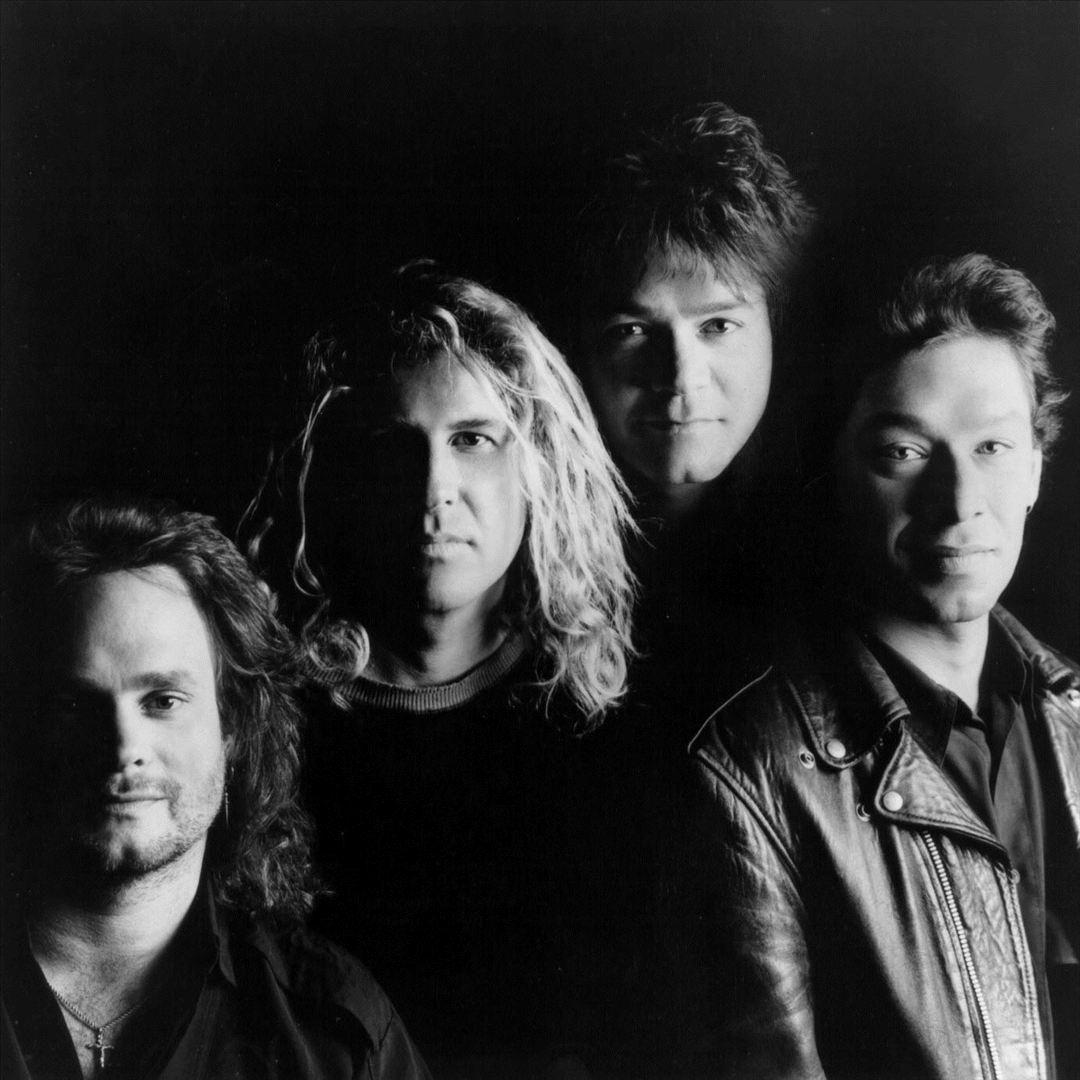 Listen To Free Music With Van Halen Radio On Iheartradio Van Halen Halen Listen To Free Music