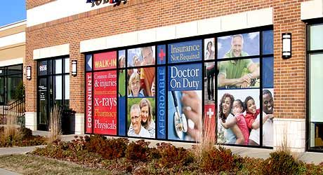 See Through Window Graphics 1 Witryny Window Graphics