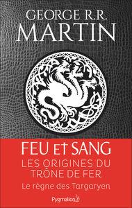 Telecharger Feu Et Sang Partie 1 Ebooks Pdf George R R Martin