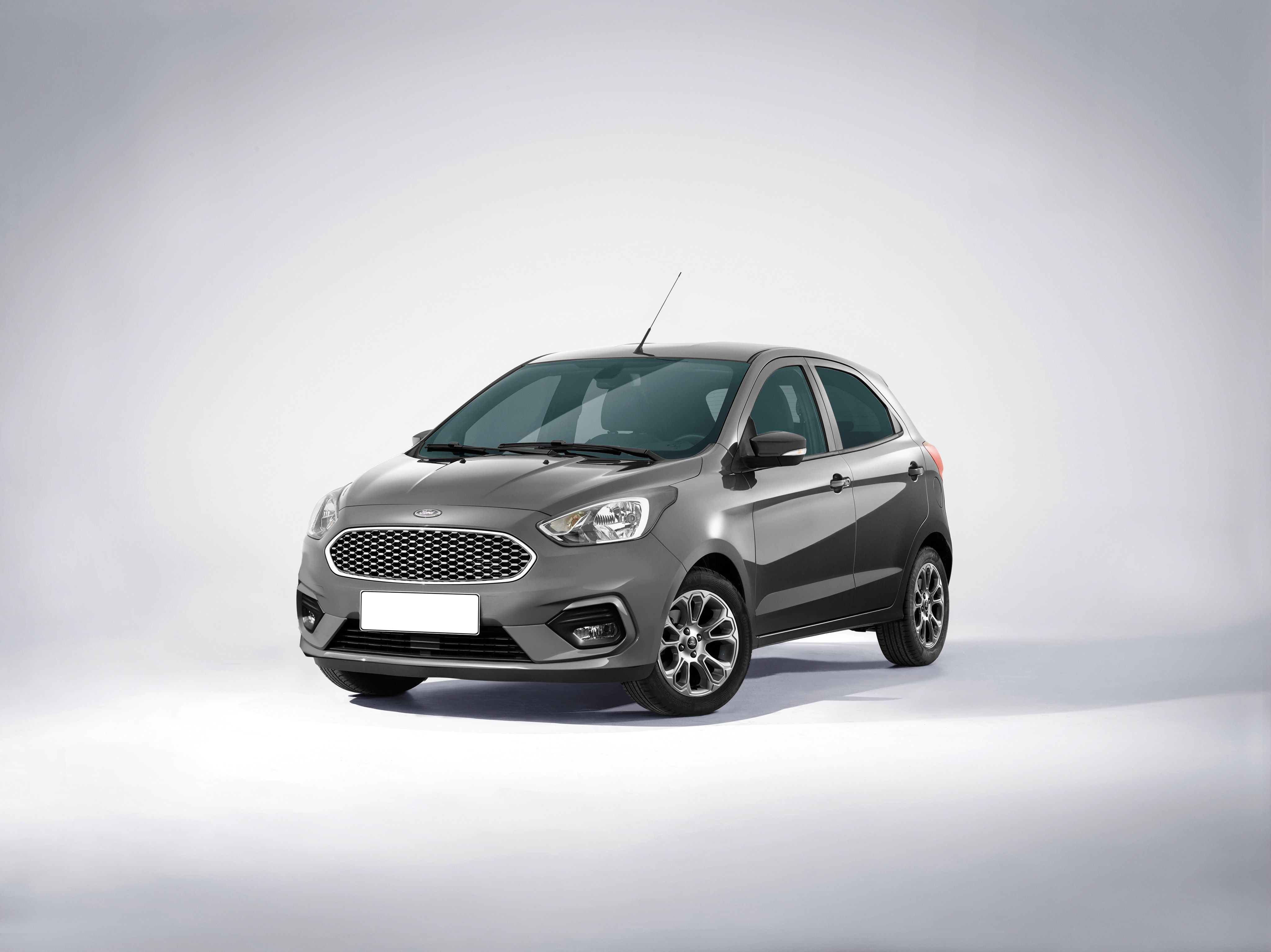 Check Out My Behance Project Ford Ka Titanium Review Design Https