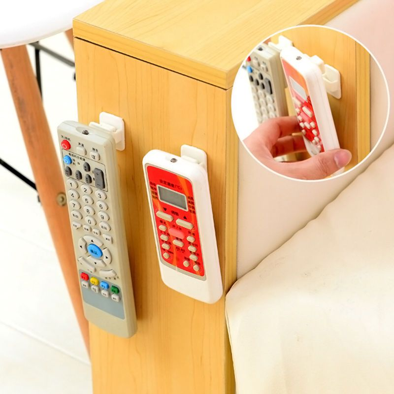 Tv Remote Organizer Holder Easy Craft Ideas