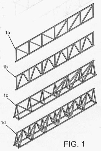 Estructura para cubiertas en edificios con iluminacion - Tipos de cubiertas inclinadas ...