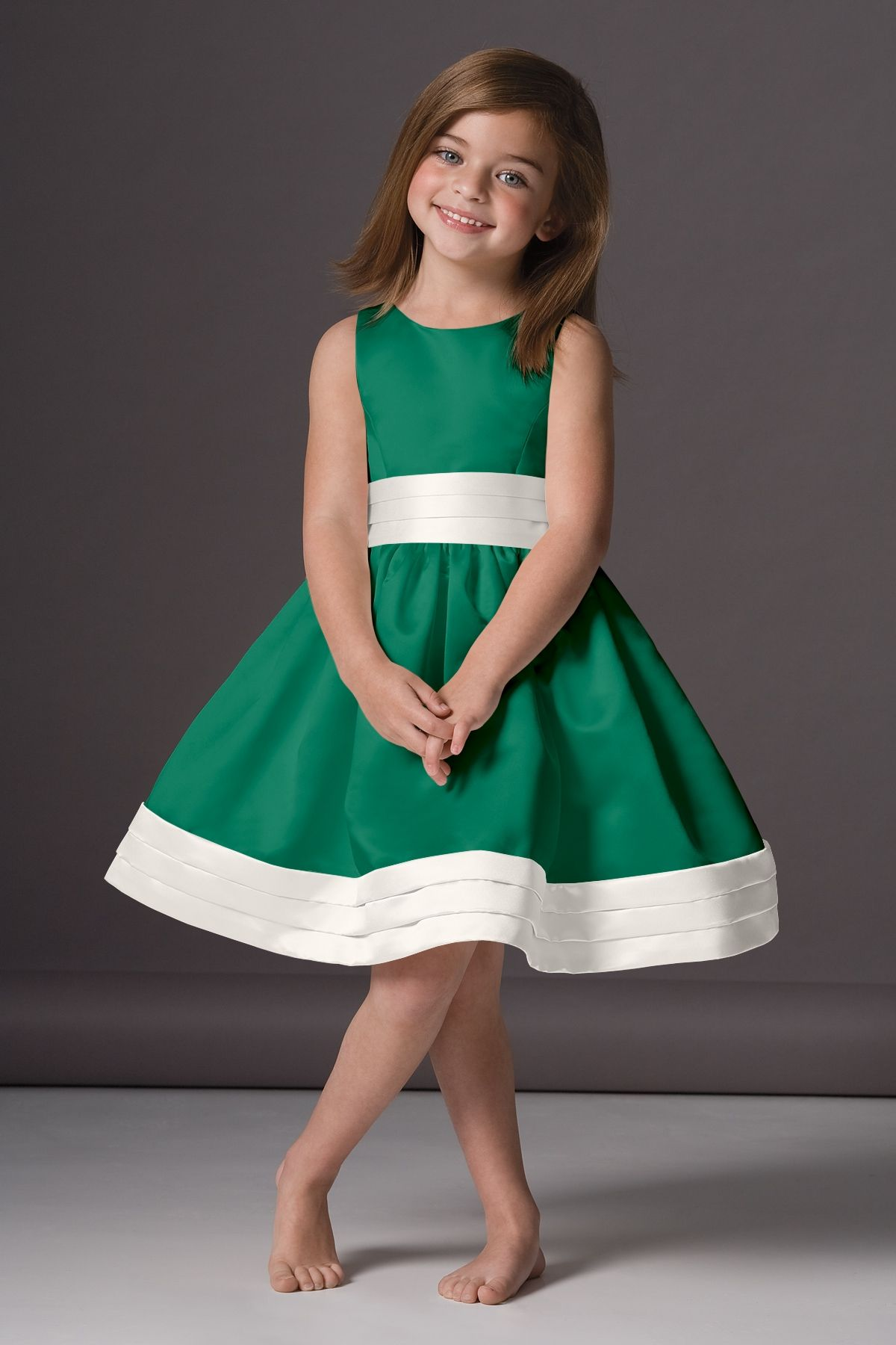 Shop seahorse flower girl dress 46248 in duchess satin at shop seahorse flower girl dress 46248 in duchess satin at weddington way find the ombrellifo Choice Image