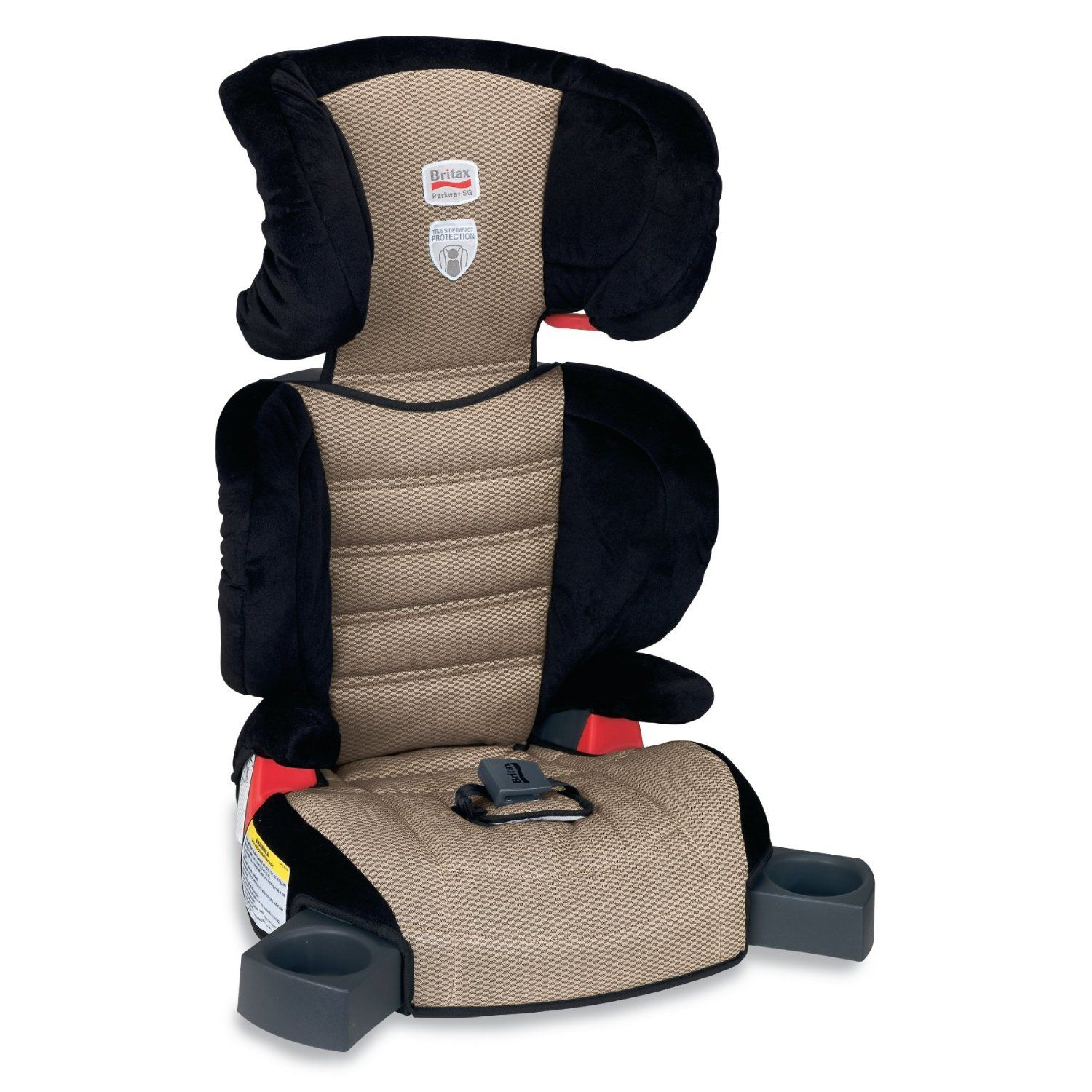 Child Safety Booster Car Seats, Britax Parkway Secure Guard Booster