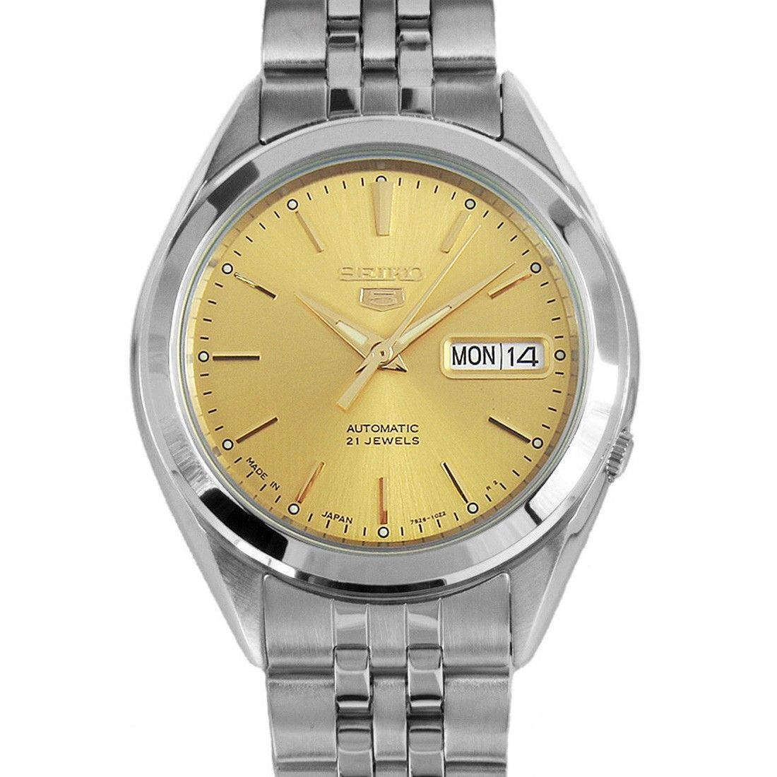 SNKL21J1 SNKL21 Seiko 5 Automatic Mens Watch Seiko 5