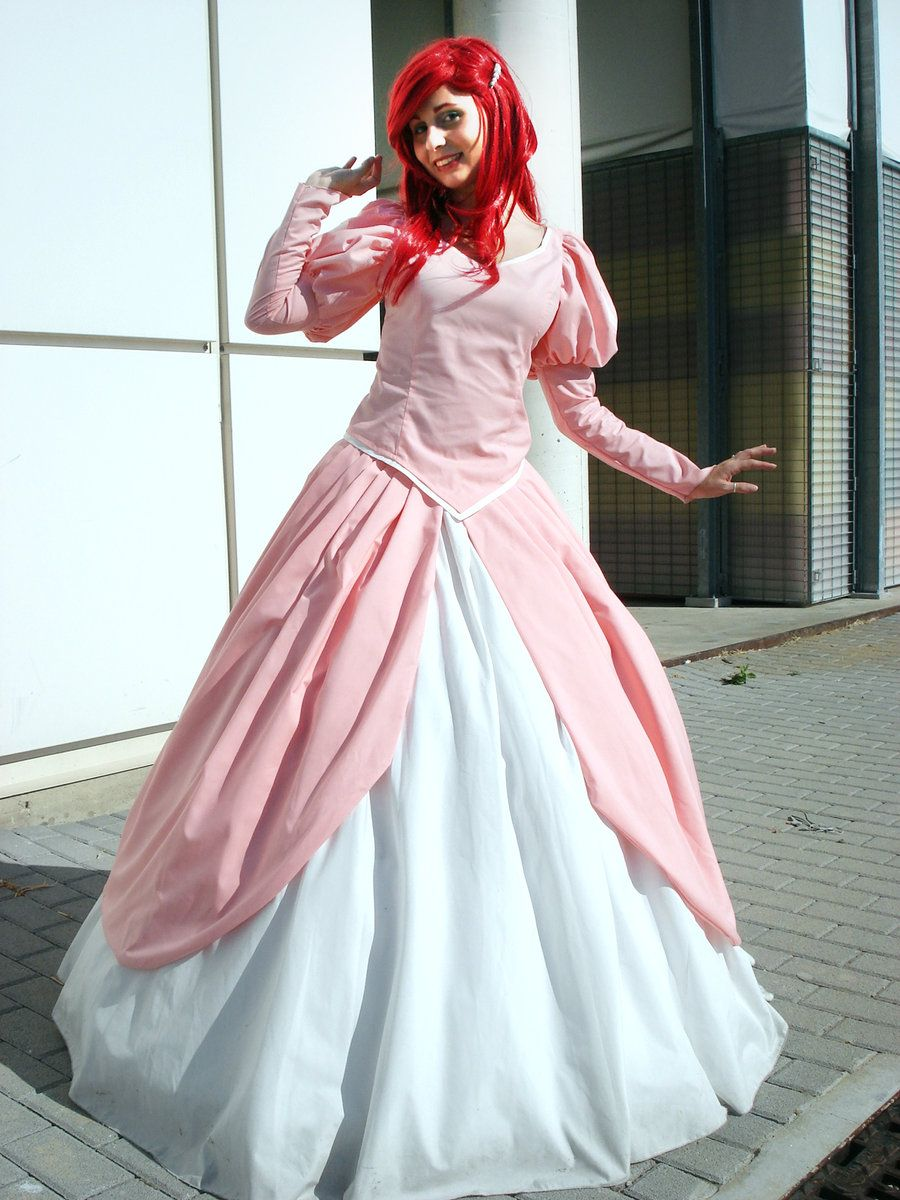 Princess in Pink   Disney Princess   Pinterest   Princess