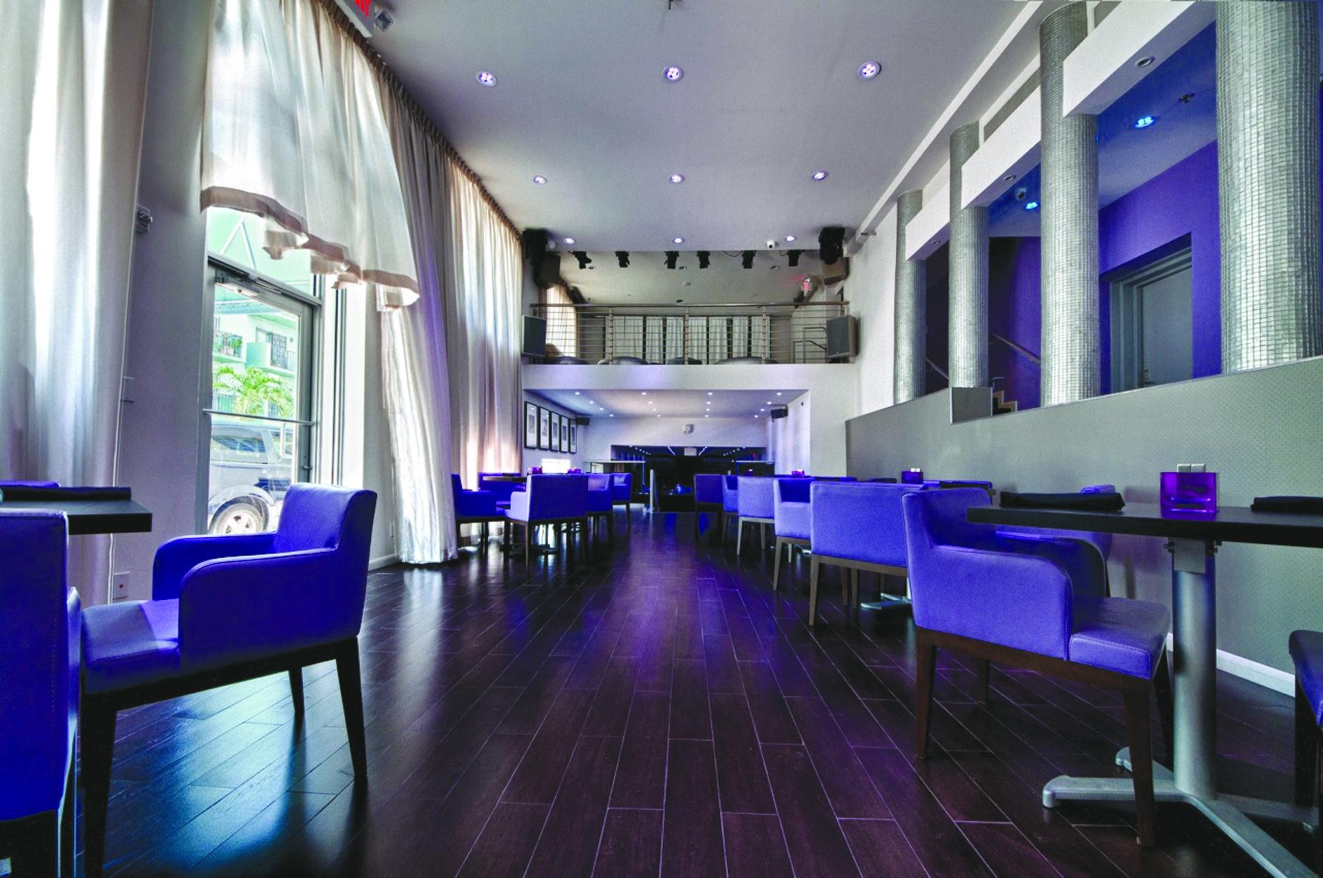 The Marlin Hotel Miami Amoblado Con Zientte Lang Schwander  # Muebles Zientte Medellin