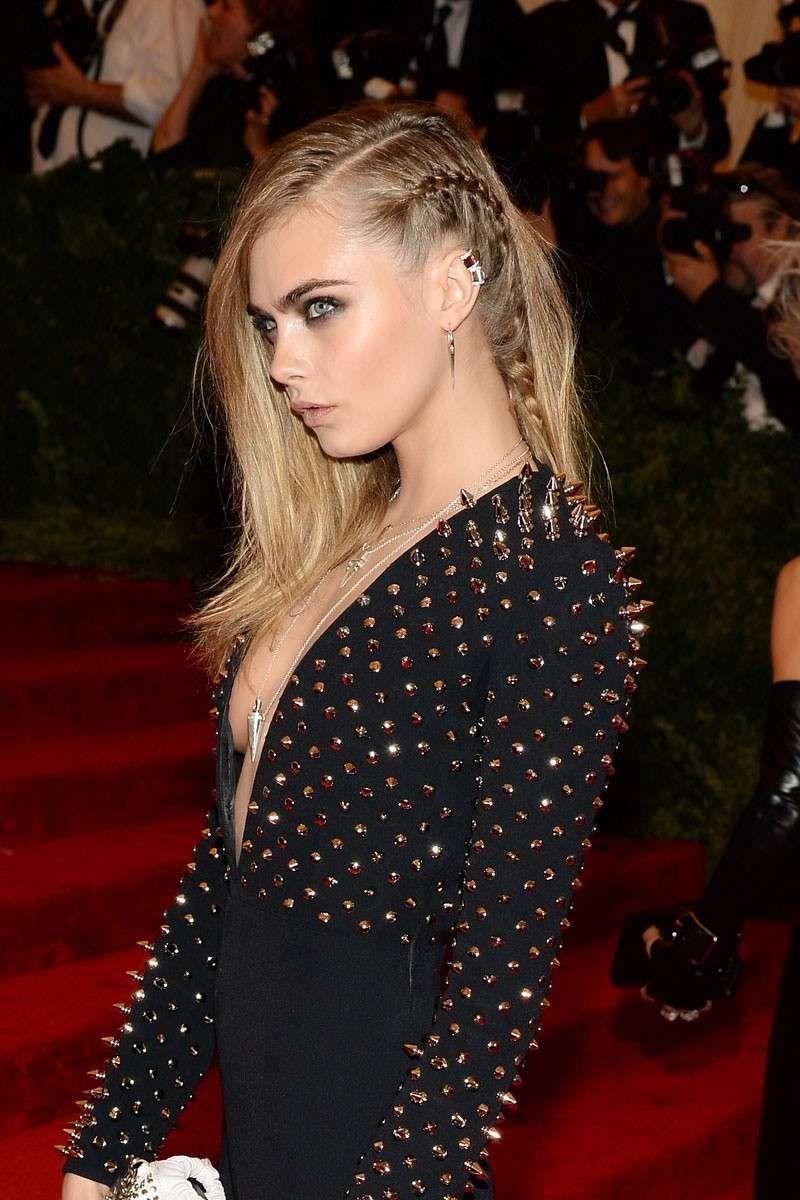 Peinados Faciles Nochevieja Fotos Propuestas Pelo Largo Peinados