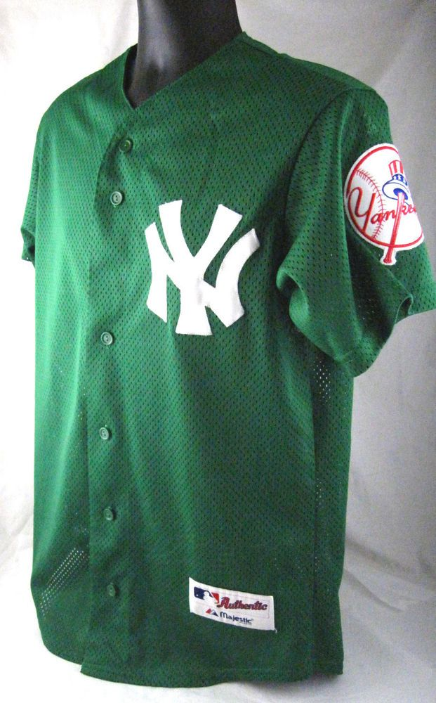 Shirt Green Yankees Green Yankees Shirt Green