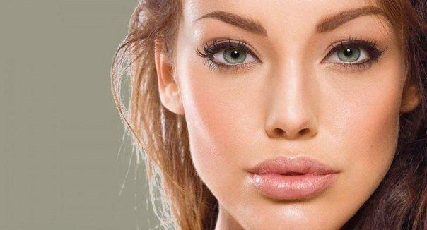 how to create cheekbones naturally