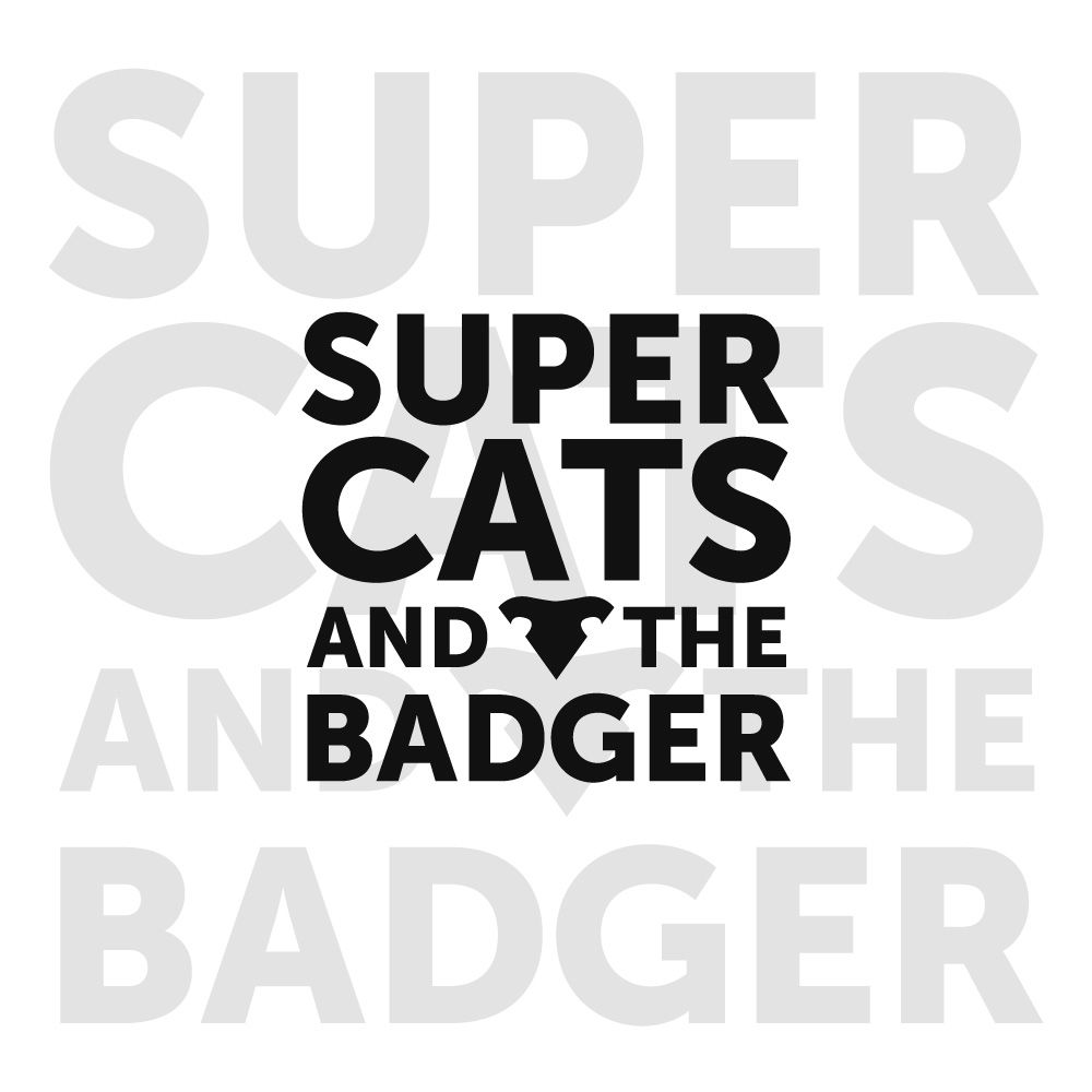 come check out some new interesting tunes from The Supercats and The Badger (www.reverbnation.com/supercatsandthebadger)  (www.facebook.com/supercatsandthebadger)