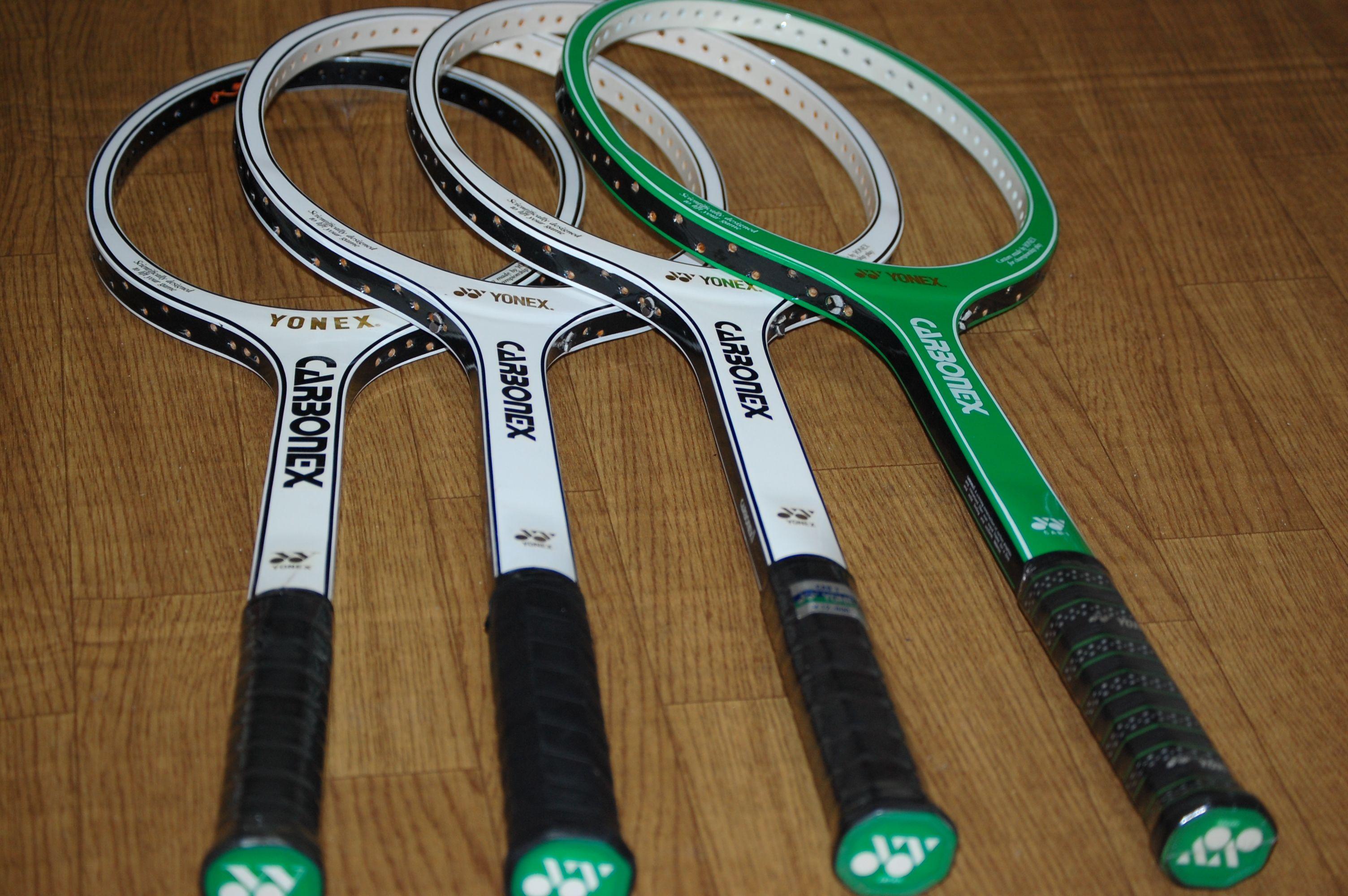 Yonex Carbonex Tennis Racket Rackets Racquets