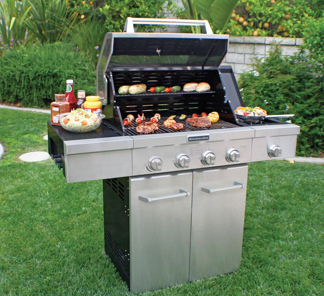 Does your guy love to grill get him the perfect gift with