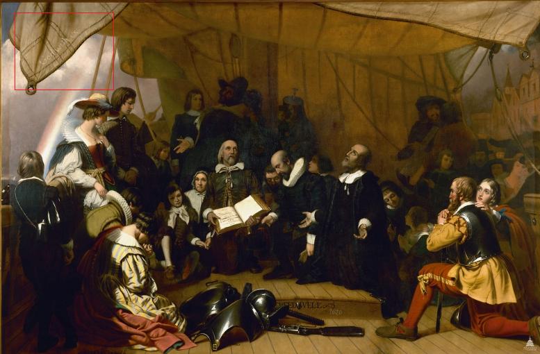 America's Purposely Forgotten Christian History