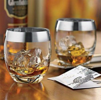 Madison Avenue Whiskey Glass Just Like Don Draper S Office