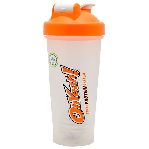 ISS Research Blender Bottle 1-20oz Bottle - Shaker Cups - Apparel / Gear / Accessories - Sports Nutrition & More