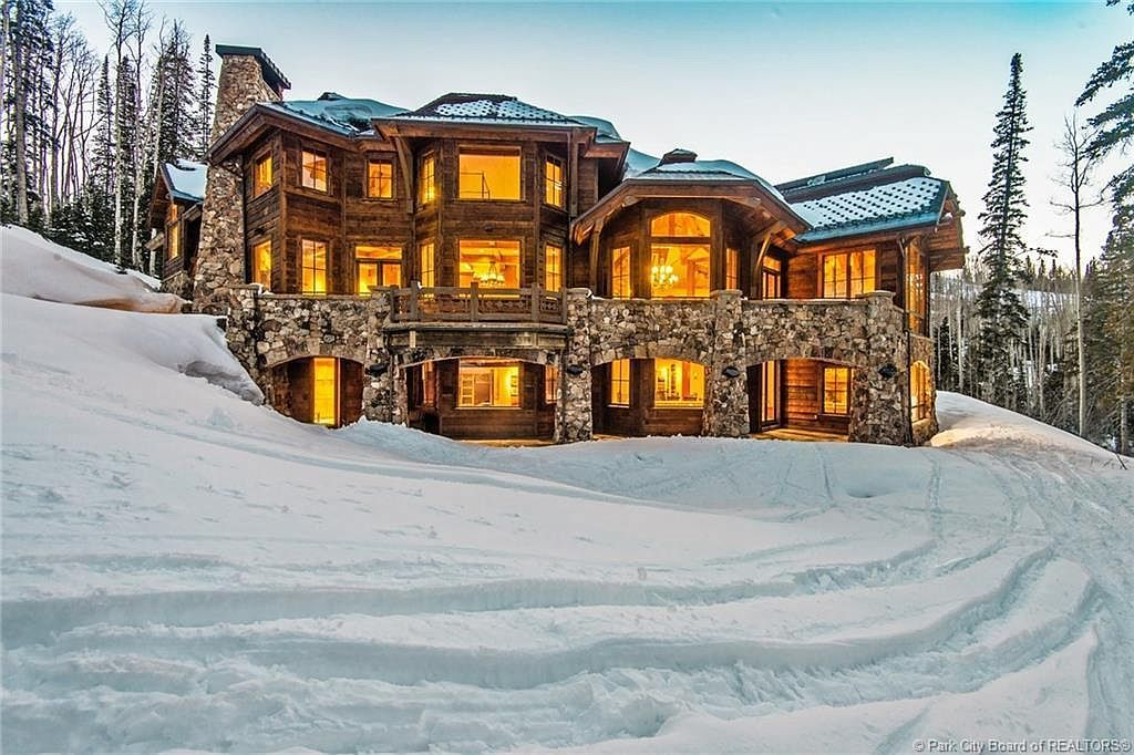 91 White Pine Canyon Rd Park City Ut 84060 Mls 12002721 Zillow Park City Park City Ut White Pine