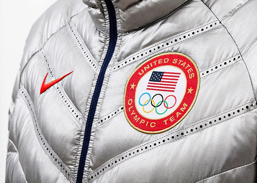 Nike Unveils Team USA Medal Stand Apparel for 2014 Sochi Winter Olympics:  Over the past few generations, Nike has draped the world's best athletes in  ...