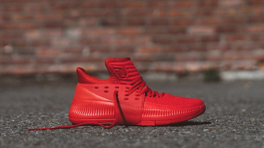 huge discount 68e69 23ce1 The new Dame 3 by Adidas   Damian Lillard  dame3  adidas  damian  lillard