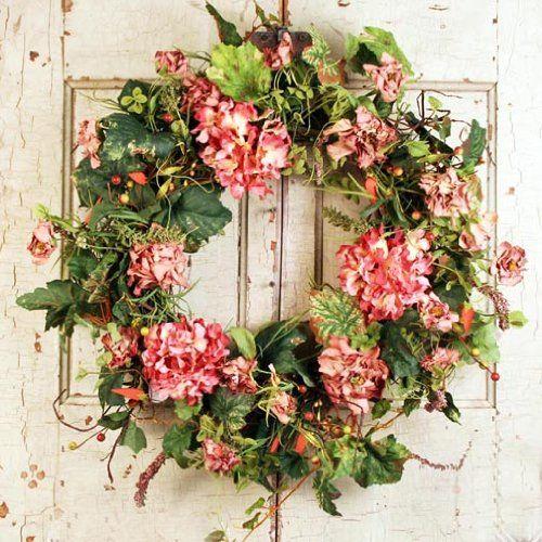 Beautiful Wreaths For Front Door | Beautiful Easter Wreaths For The Front  Door