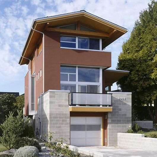 17 best images about exterior house design ideas on pinterest - Small Houses Design