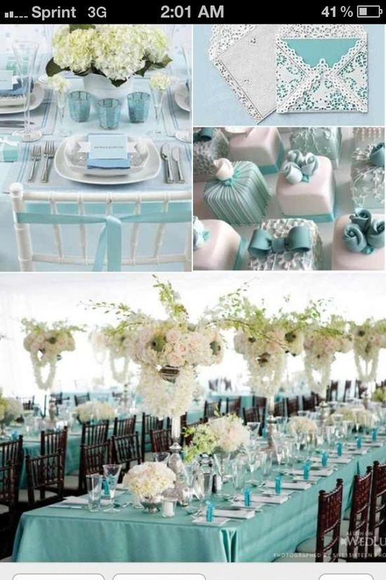 Tiffany Blue Baby Shower Supplies The Best Image Of DpipunjabOrg
