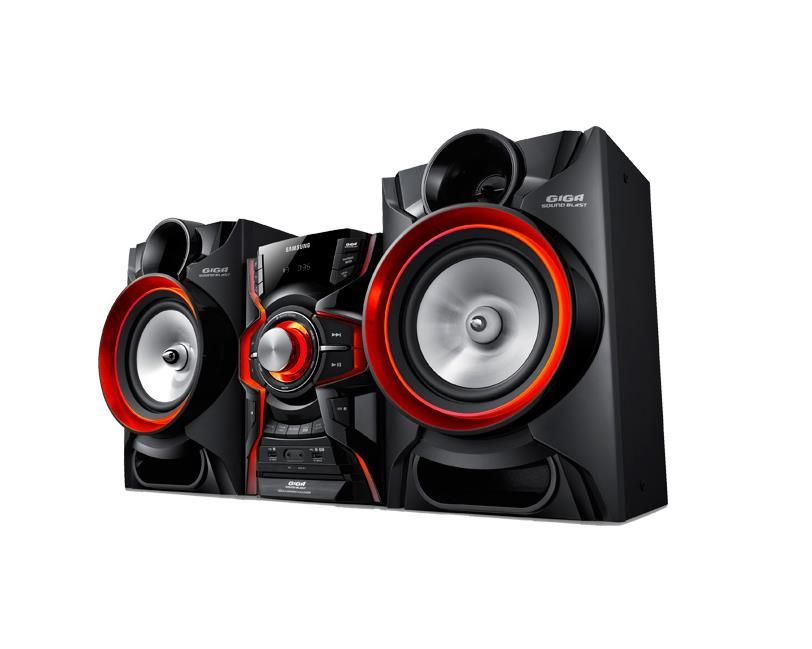 Samsung Mx F830b 2 0 1000w Mini Stereo System Carol Knutson Home Stereo System Samsung Sound System