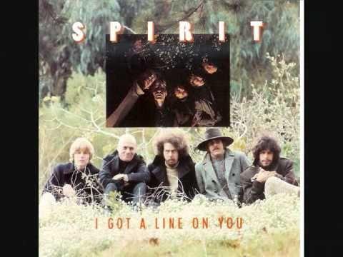 Spirit i got a line on you w lyrics youtube for Spirit colonna sonora