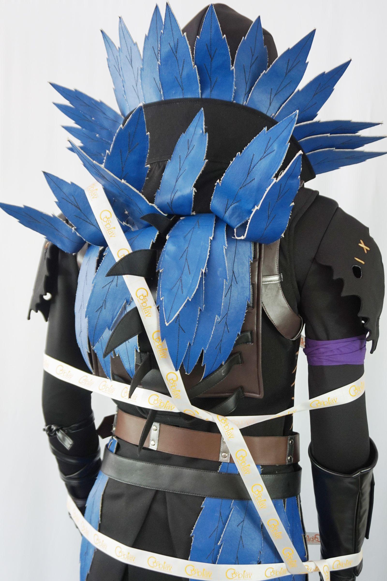 Fortnite Raven Cosplay Costumes Cosplaymagic Com Costumes