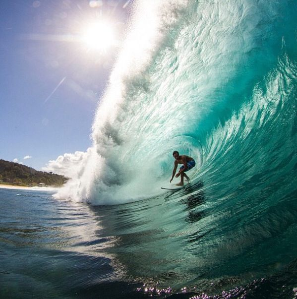 Surf Rvca Photo With Images Surfing Surf Life Waves