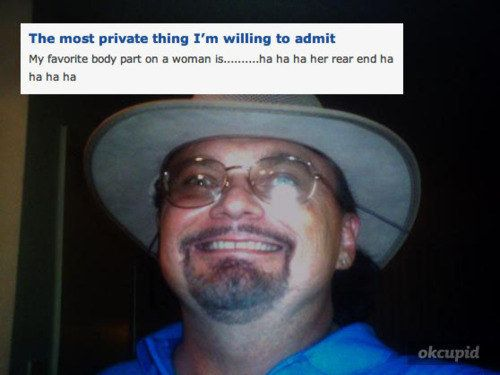 Best profile summary for dating