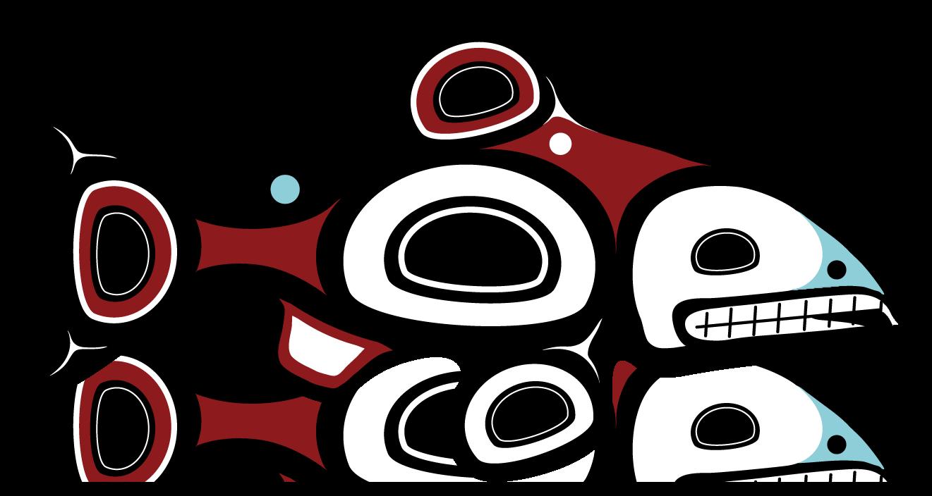 Tlingit Tattoo Art
