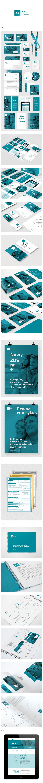 ZUS rebranding by Paweł Kozakowski