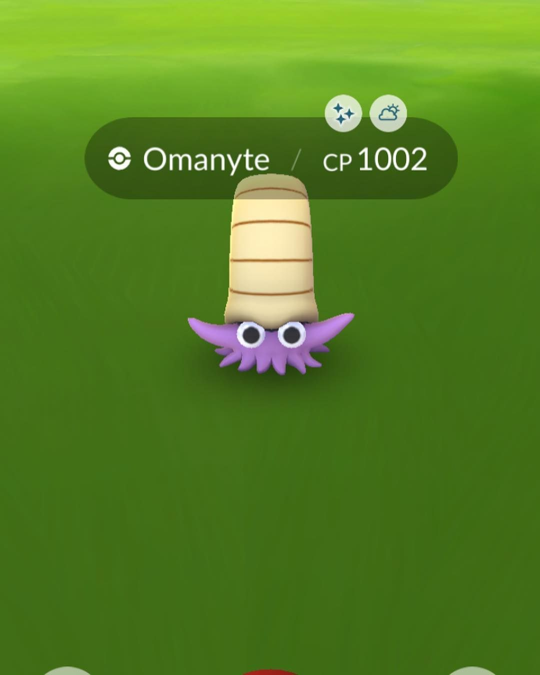 Watch The Best Youtube Videos Online Shiny Omanyte Just Caught