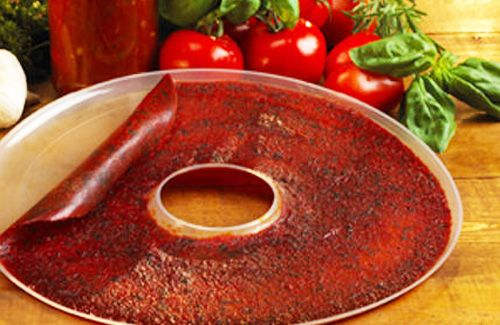 Fruit Leather Recipe I M Going To Do This Soon F O O