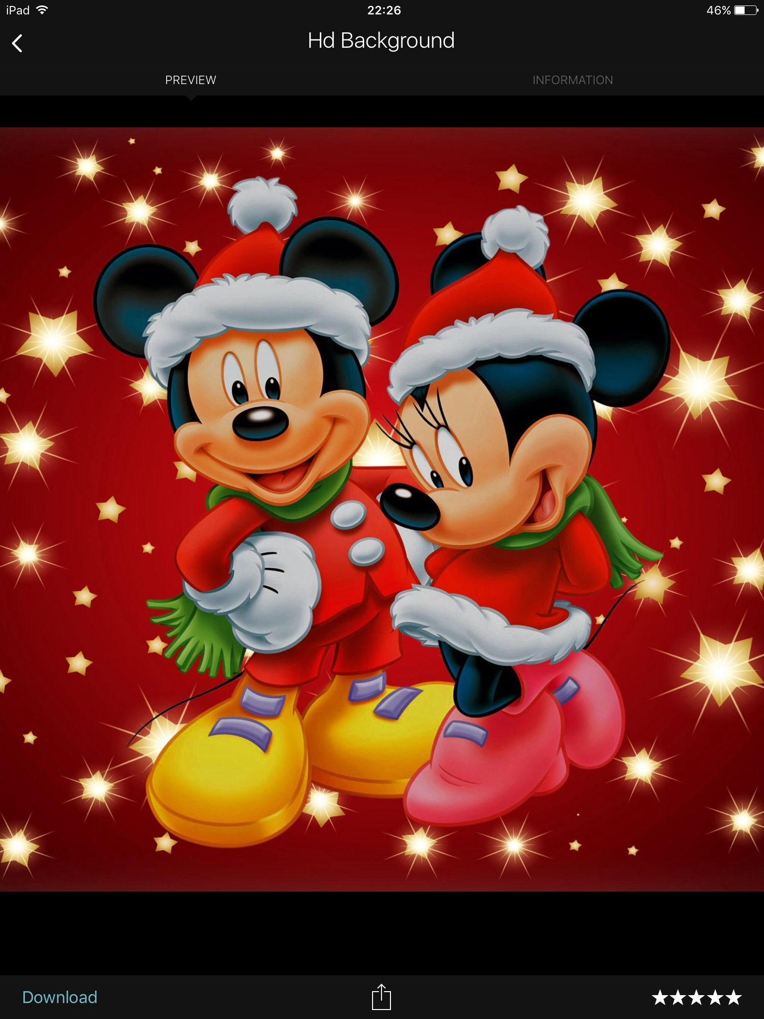 I love Mickey Mouse and Minnie Mouse there so cute