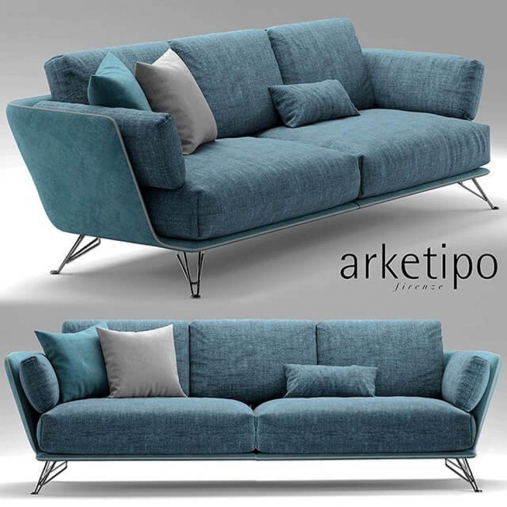 Arketipo Sofa 3d Model Price Render Rendering 3dmodels Vray Design 3dmodel 3dart Photoshop Cgso Modern Sofa Designs Sofa Styling Sofa Set Designs