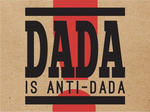 lou reed poster 8 is anti dada because i said so