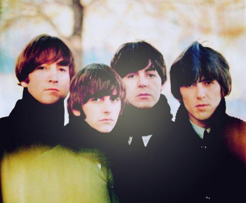 // the beatles