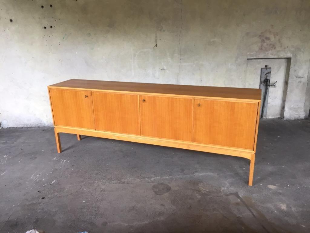Nieuw ≥ Vintage sideboard | dressoir | jaren 60 | kast - Kasten QT-14
