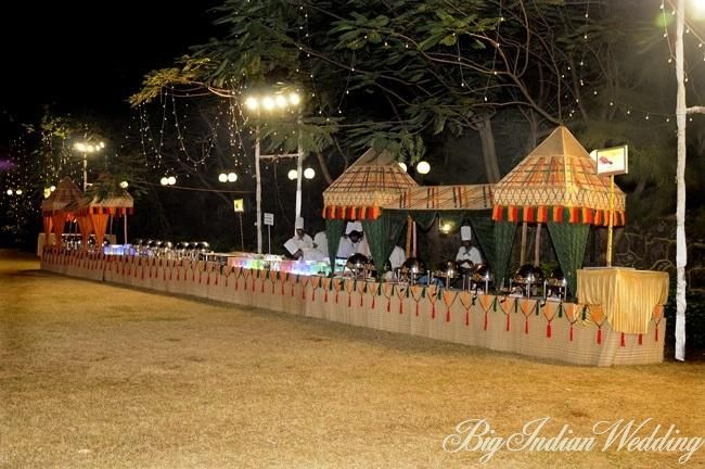 Looking For A Wedding Lawn Your Function Find The Best Lawns In Mumbai