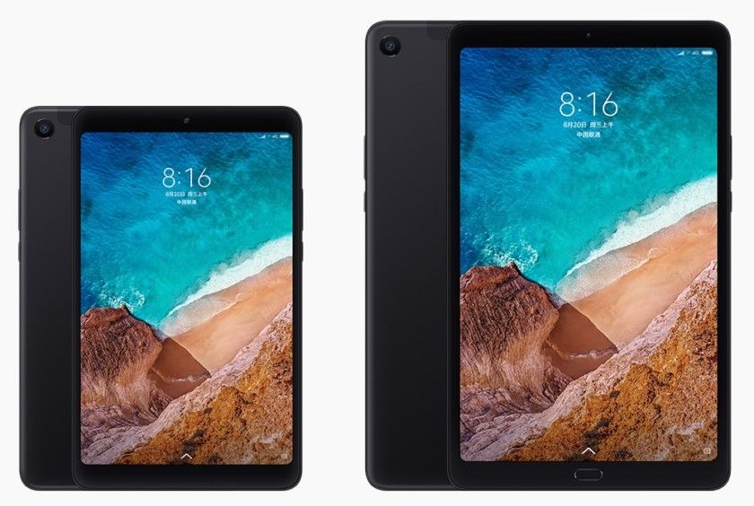Xiaomi Mi Pad 4 Plus Is A 10 Inch Tablet That Delivers A Lot For Its Low Price Google Android Smartphones Os News Androidnew Xiaomi 10 Inch Tablet Tablet